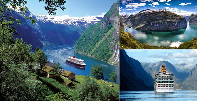 Scandinavia Cruise Offers Baltic Cruises Copenhagen