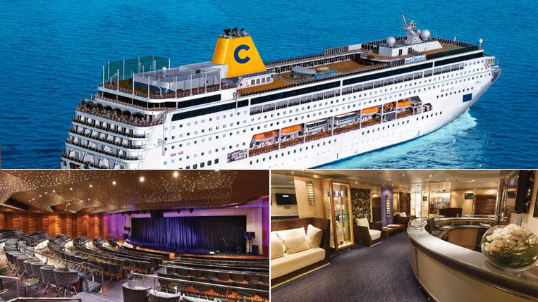 Cruises From Mumbai Cruises Starting From Mumbai