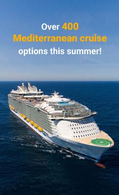 Booking flights through norwegian cruise lines