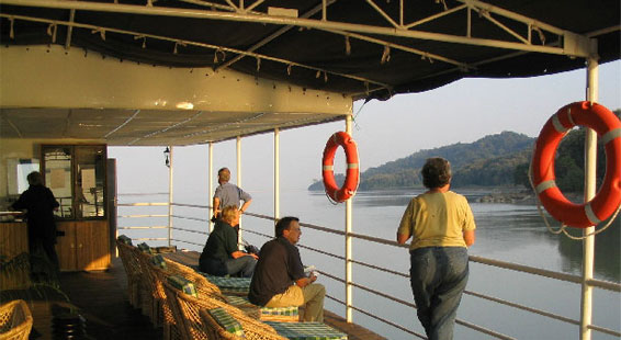 CruiseBay – Cruise Holiday and Cruise Vacations booking Agency in India