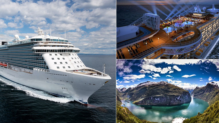 Northern Europe Cruises: Best Price and Service Guarantee!