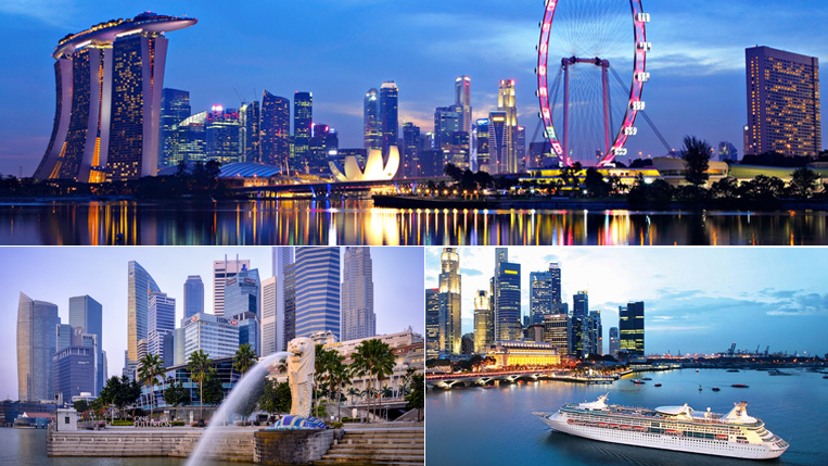 Cruises From Singapore Singapore Cruises Singapore Cruise Packages In 2018 2019