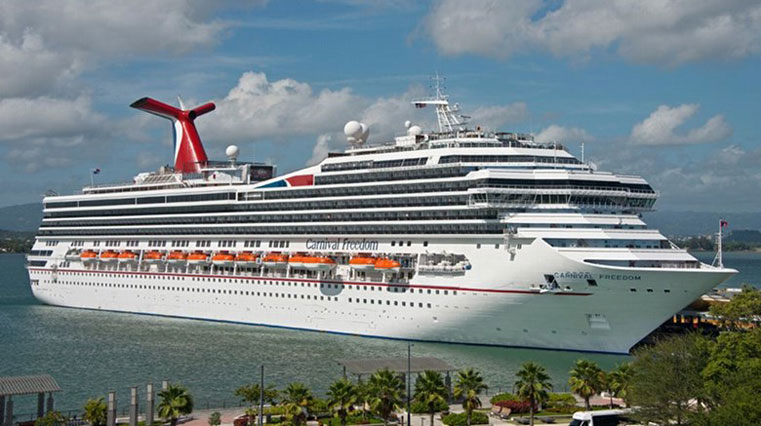 Cruises to Alaska this Season