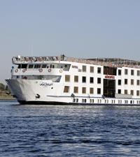 Movenpick Cruises