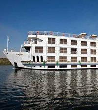 Travco Nile Cruises