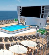 MSC Grandiosa Mediterranean Cruise | MSC Cruises Newest ...