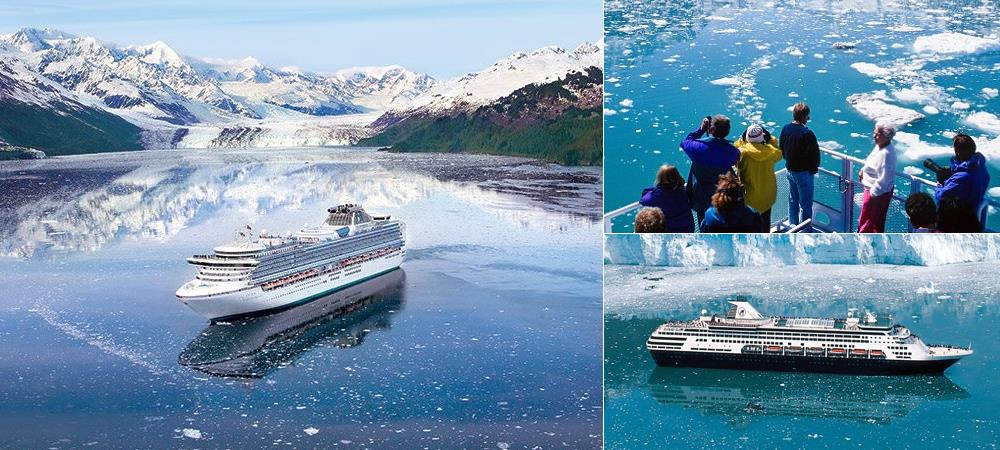 Best Alaska Cruises in 2020