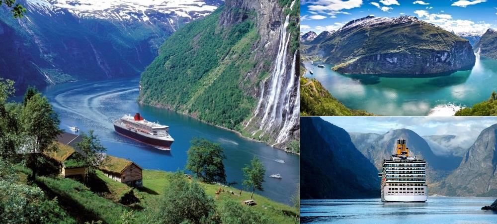 Best Scandinavia Cruises in 2019