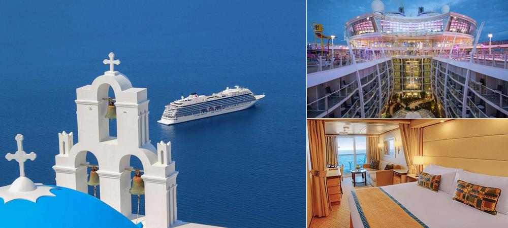 Best Mediterranean Cruises in 2019