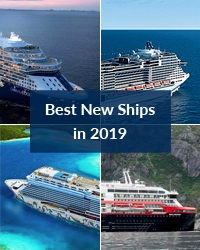 Best New Ships in 2019