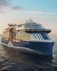 Celebrity Edge - The Revolutionary Cruise Ship