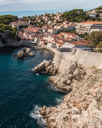 Cruising the Adriatic and Dalmatian Coast