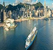 10 Nights Southeast Asia Sailing Singapore Roundtrip