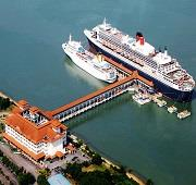 3 Nights Cruise - Penang - Port Klang cruise (Sunday Dep)