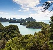 4 Night Port Klang & Phuket Cruise
