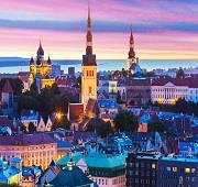 7 Night  Germany, Denmark, Sweden, Estonia, Russian Federation
