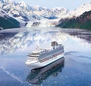 7 Night Inside Passage (with Glacier Bay National Park)