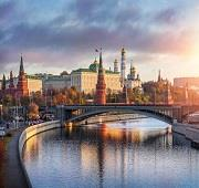 7 Nights  Sweden, Finland, Russia, Estonia  from Stockholm