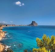 Marvellous Mediterranean - Italy, France, Spain, Balearic Islands