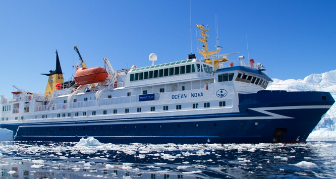 Antarctica Xxi Cruises Antarctica Xxi Cruises Booking Agents In India