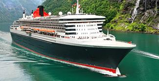Queen Mary 2 (QM2)